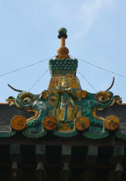 朔州旅游攻略图片