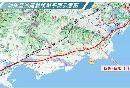 粤东城际轨道规划7条线