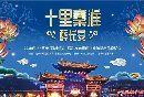 南京2019双城灯会时间