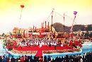 2017杭州国庆活动汇总