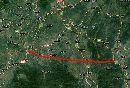 黄长高速,起于郴州市