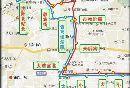 沈阳公交站点、线路、