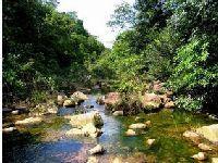 八寨沟:游山玩水避暑度夏好去处 !