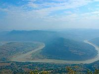 昭化牛头山旅游景点