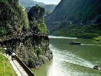 七里峡旅游攻略