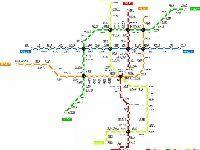 合肥地铁4号线计划于2020年12月开通运营