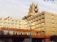 佳木斯江天大酒店