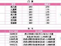 2018杭州hello kitty乐园门票价格及优惠