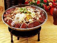哈尔滨春节旅游美食攻略