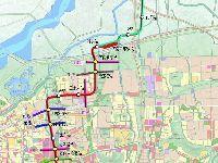 济南地铁3号线预计2019年国庆节通车 比