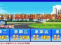 2017年10月7日起三天高速迎返京高峰 进