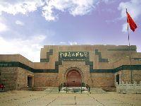 中国长城博物馆展厅详细介绍及相关的诗