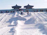2018北京龙潭湖冰雪节游玩攻略(地点、