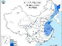 2017年3月1日未来三天全国天气预报:东