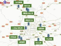 2017清明节前北京交通出行预测、赏花旅