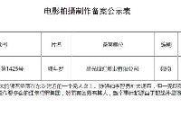 北京星光灿烂影业将翻拍《未来日记》《