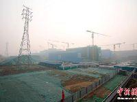 北京城市副中心露真容:与通州区是蛋黄