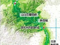 北京永定河畔将增8处滨水森林公园  快来