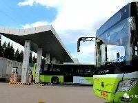 2017年北京开建7处公交立体停车楼:公交