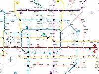 北京地铁线上购票扫码乘车APP下载及
