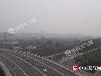 2017年8月22日北京天气预报:今夜强降雨