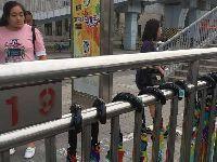 北京现共享雨伞:APP下载入口及押金