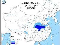 2018年1月3日未来三天全国天气预报:陕