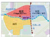 北京地铁12号线开通时间、线路图走向及