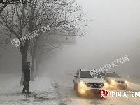 2018年1月30日全国天气预报:中东部寒冷