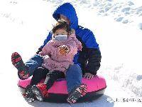 首届奥森儿童冰雪乐园开业时间门票价格