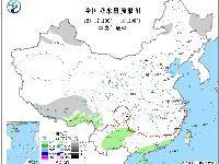 12月17日未来三天全国天气预报:华北黄