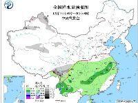 12月19日全国天气预报:河南山东等地有