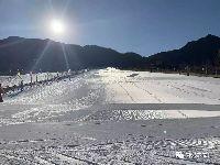 2019北京狂飙乐园冰雪季(时间+门票+滑