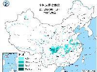 12月20日未来三天全国天气预报:华北黄
