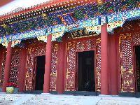 北京颐和园游玩景点