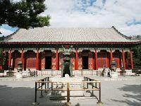 北京颐和园游玩线路