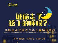 《2019中国青少年儿童睡眠指数白皮书》
