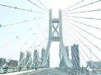 燕潮大桥3月29日通车 15分钟可入京