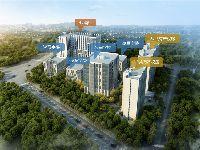 怀柔区碧桂园中心共有产权住房项目概况