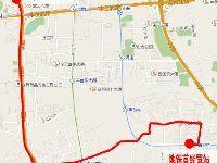 6月15日起北京公交集团17条公交线路优化