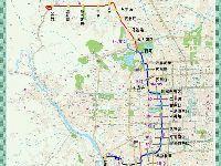 北京地铁16号线南段开通时间:预计2021