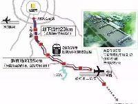 成都地铁资阳线最新消息(站点+线路图+