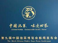 2017中国泡菜博览会攻略