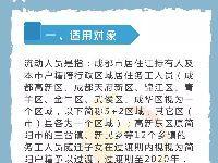 2019成都金牛积分入学办理指南(时间+材