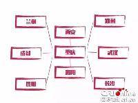 重庆将修六条铁路 22个区县将受益