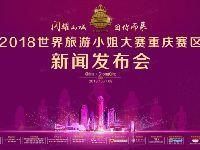 2018重庆世界旅游小姐报名方式及条件
