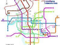 长沙地铁10号线最新消息(站点+规划图+