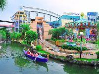 2017东莞华南mall童乐节活动攻略(时间