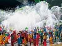 东莞麻涌首届泼水狂欢节活动攻略(时间