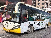 禅城区通往佛山西站的公交有哪些